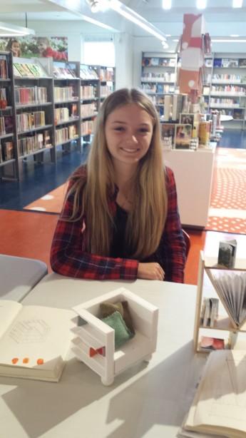 ontwerp een boekenkast