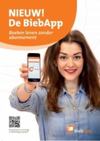 Bekijk details van De BiebApp - Lenen zonder abonnement
